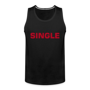 Single - Männer Premium Tank Top