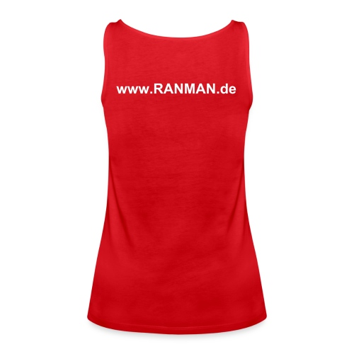 90-60-90 - Frauen Premium Tank Top
