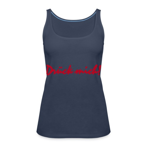 Girlie-Shirt - Frauen Premium Tank Top
