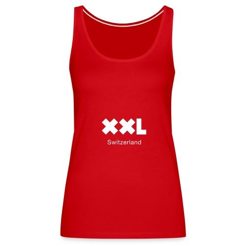 XXL - Frauen Premium Tank Top