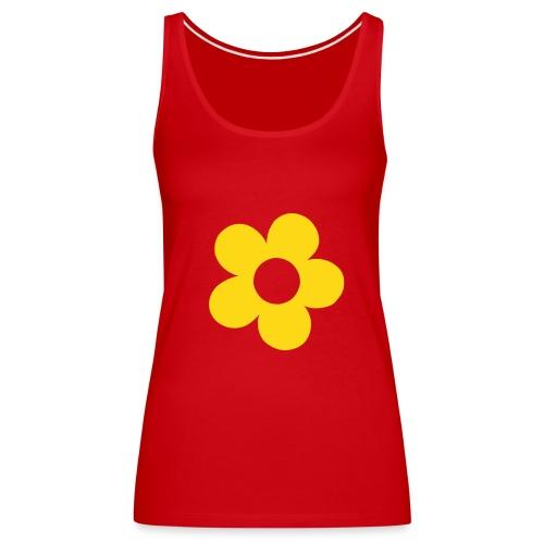 Summer Collectie - Vrouwen Premium tank top