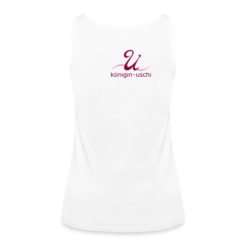 Sports-Königin - Frauen Premium Tank Top
