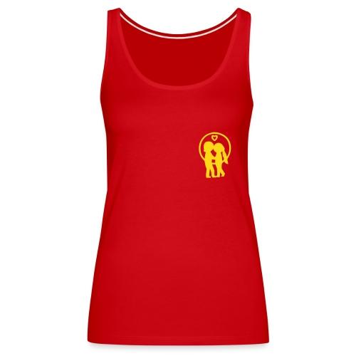tee-shirt femme - Débardeur Premium Femme