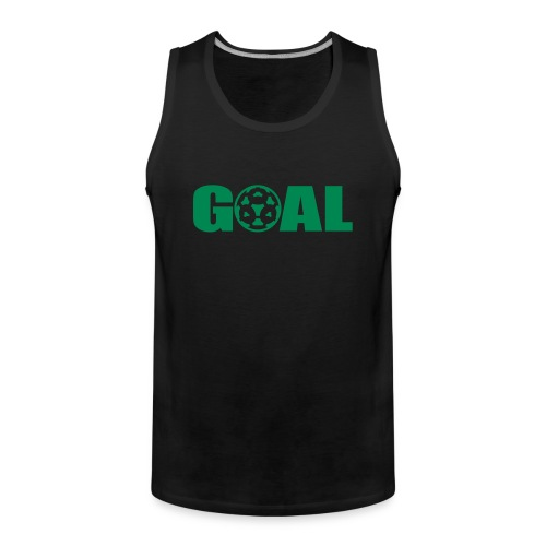 TRAINING SHIRT - Tank top męski Premium