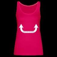 Tops ~ Frauen Premium Tank Top ~ Girl Fun: ClickHere