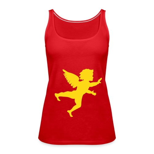 Angel - Women's Premium Tank Top