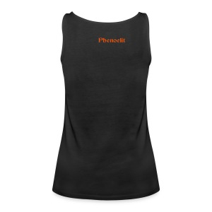 Disclaimer v2 - Women's Premium Tank Top