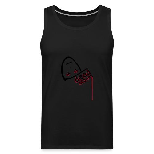 Koszulka męska2 - Tank top męski Premium
