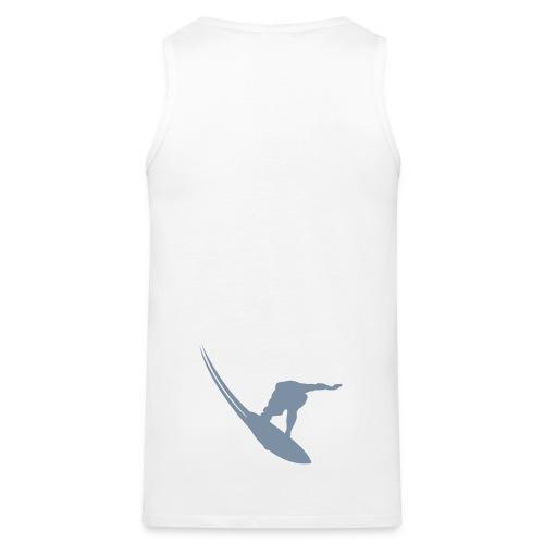 Tee-shirt Surfeur - Débardeur Premium Homme