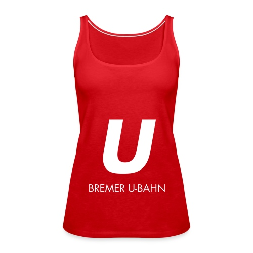 hbu_logo_027_full_spreadshirt_motiv_2 - Frauen Premium Tank Top