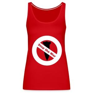 Koszulka - Tank top damski Premium