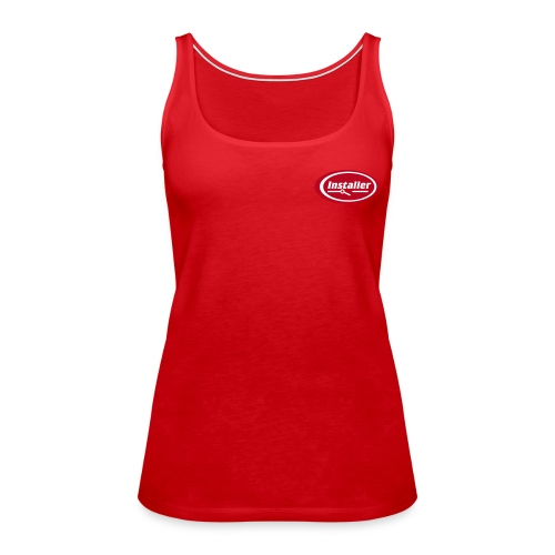 Installer RazorLadie - Women's Premium Tank Top