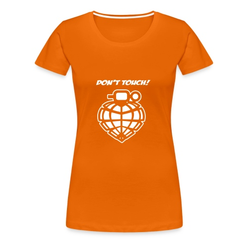 StreetSummer - Women's Premium T-Shirt