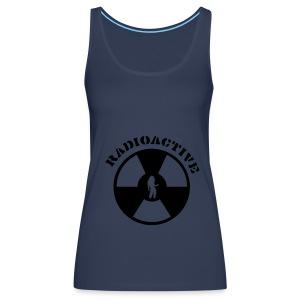 MTirantes - Camiseta de tirantes premium mujer