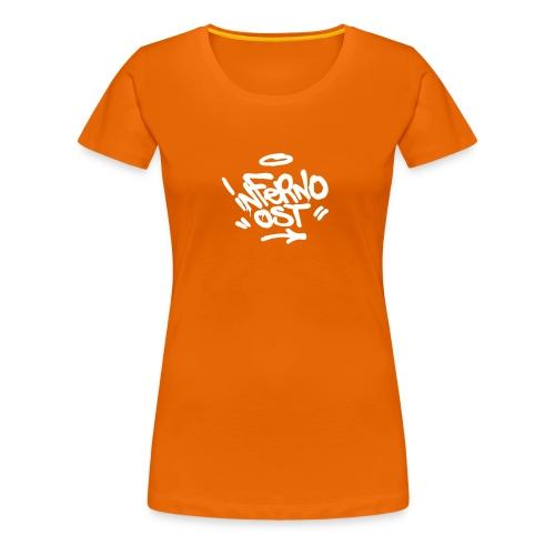 Spryr Tag (f) - Frauen Premium T-Shirt