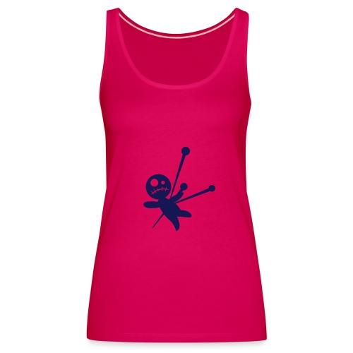 t-shirt damski - Tank top damski Premium