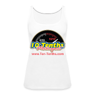 Tops ~ Women's Premium Tank Top ~ Product number 4463587