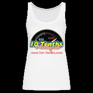 Tops ~ Women's Premium Tank Top ~ Product number 4463587
