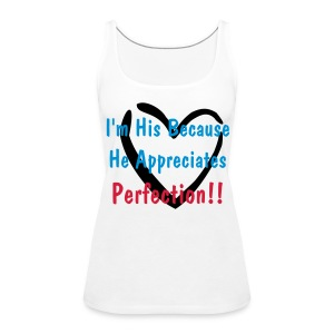 Perfection - Women's Premium Tank Top