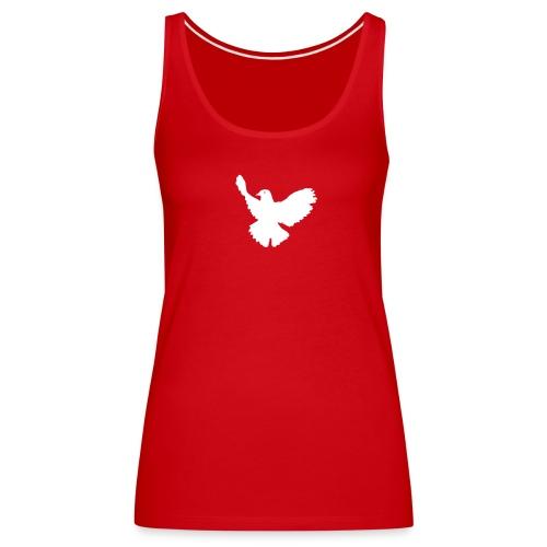 Colom - Camiseta de tirantes premium mujer