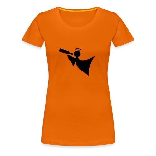Hemp - Frauen Premium T-Shirt