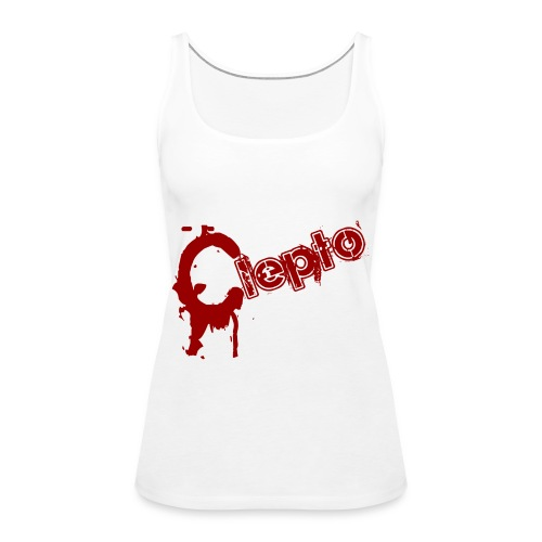 Clepto- Top - Frauen Premium Tank Top