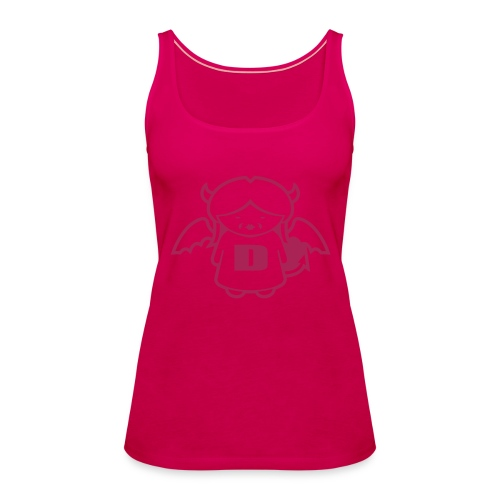 Angel Top - Women's Premium Tank Top