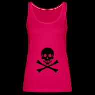 Tops ~ Women's Premium Tank Top ~ Product number 5446474