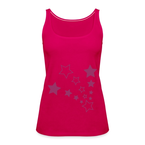 legend ladies top - Women's Premium Tank Top