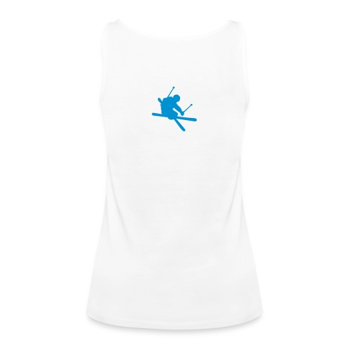 Women's Premium Tank Top - MOTIVE/TEXT F/B OR YOU CHOOSE.