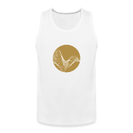 Sports wear ~ Men's Premium Tank Top ~ Product number 7102224