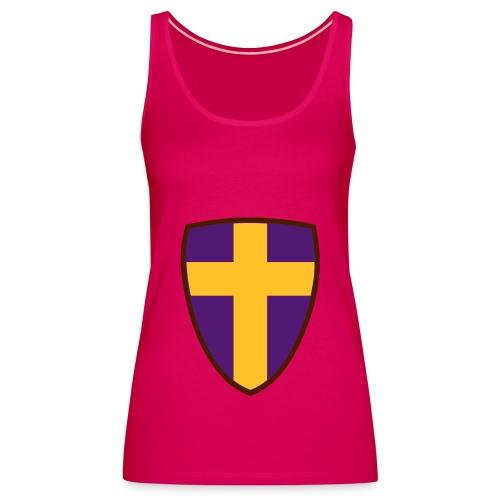 dress - Women's Premium Tank Top