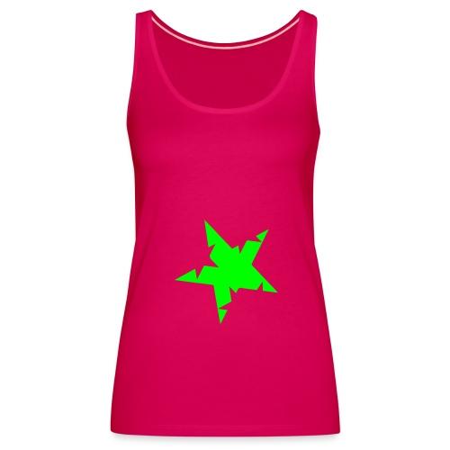 beautiful clothes - Women's Premium Tank Top