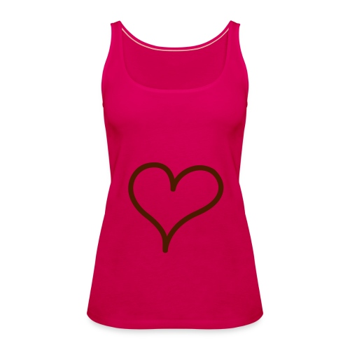 corselet - Women's Premium Tank Top