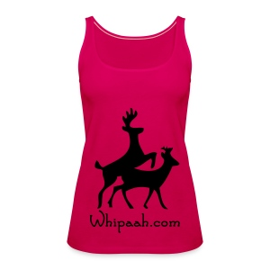 - choose size and color -  - Women's Premium Tank Top