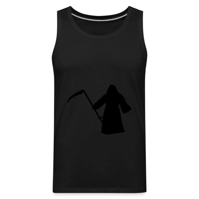 Grim reaper singlet