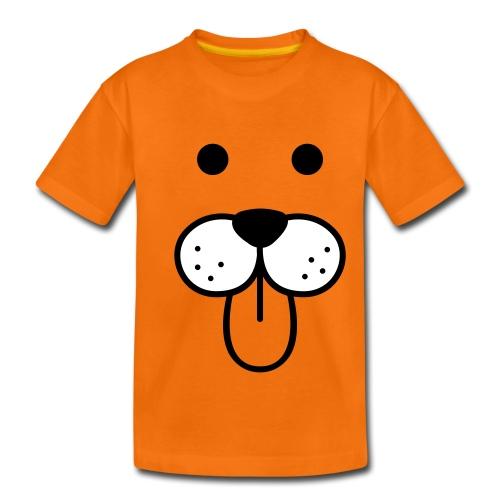 Cara - Camiseta premium adolescente
