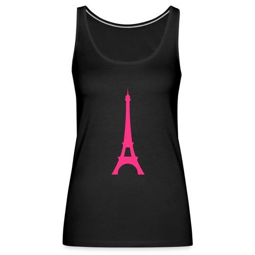 Paris grande dame - Débardeur Premium Femme