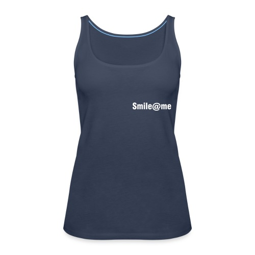 Tank Top - Smile@me - Frauen Premium Tank Top