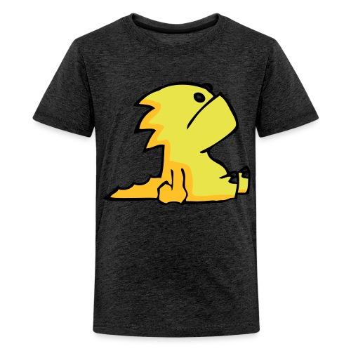 Örkki (Lasten t-paita) - Teinien premium t-paita