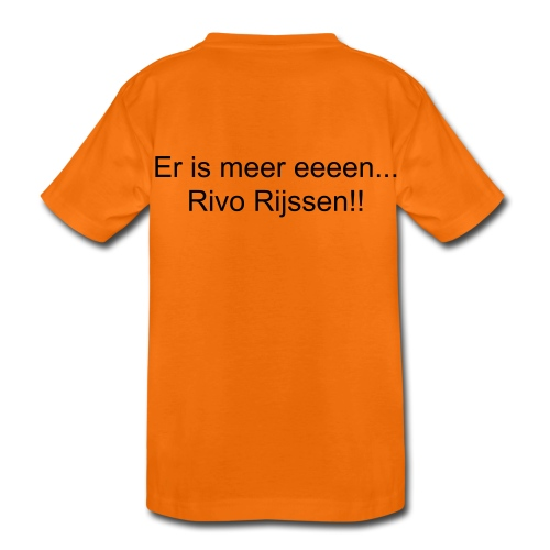 Rivo - Teenager Premium T-shirt