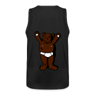Sports wear ~ Men's Premium Tank Top ~ Product number 11014862