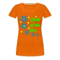 Orange Child of the 80s Women's T-Shirts