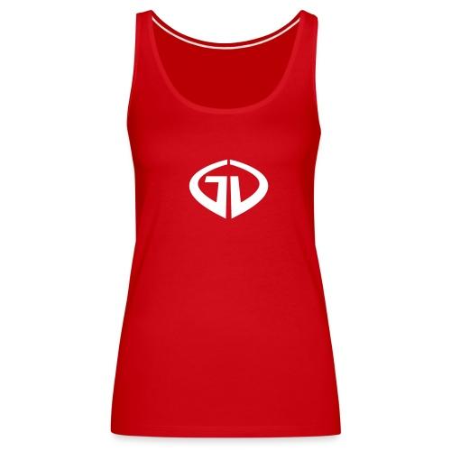 GD TankTop - Frauen Premium Tank Top