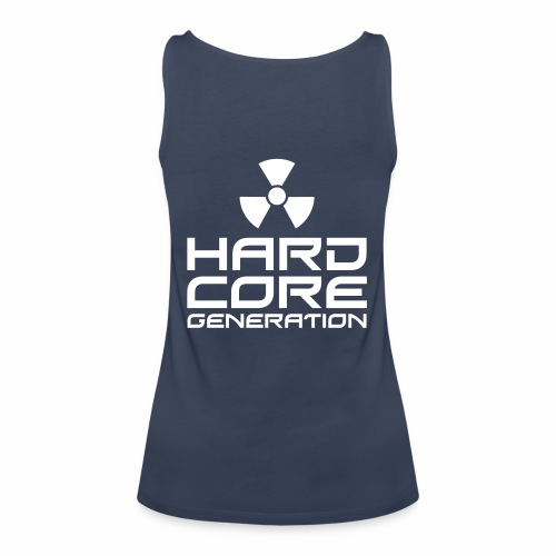 Hard-Core Generation - Frauen Premium Tank Top