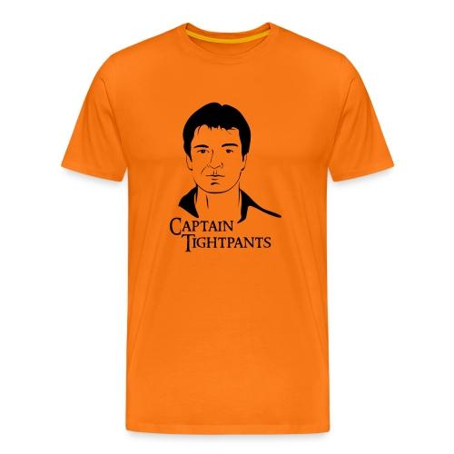 Mal - Tightpants - Men's Premium T-Shirt