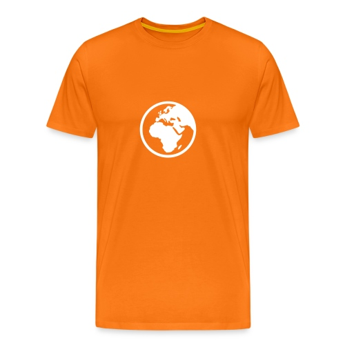 World Shirt - Männer Premium T-Shirt