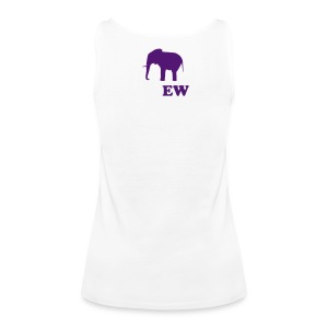 EleWear Love - Women's Premium Tank Top