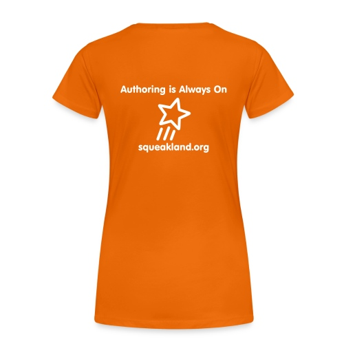 Women - Women's Premium T-Shirt