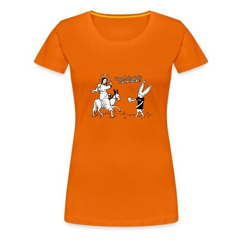 Mörderbowle - Frauen Premium T-Shirt